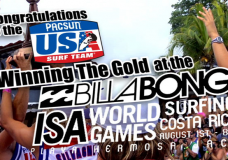 Fluid Films Creates 2 PSA's For Surfing America