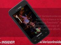 "Verizon Insider – Donavon ""Glow"""