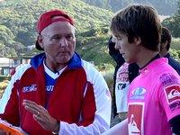 2010 ISA World Juniors – New Zealand