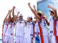 2009 ISA World Surfing Games – Costa Rica