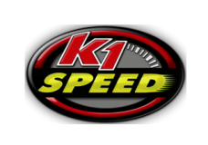 "K1 Speed ""Sign Spinner"""