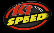 FLUID FILMS' CREATES A SECOND TELEVISION SPOT FOR K1 SPEED AIRING NATIONALLY NOW
