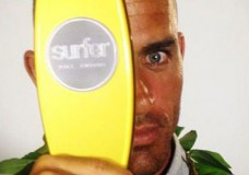 "FLUID FILMS COMPLETES THE ""2011 SURFER POLL & VIDEO AWARDS"" TV PROGRAM, NOW AIRING ON FUEL TV"