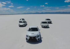Toyota Ever-Better Expedition – Summer 2015 Webisode Series